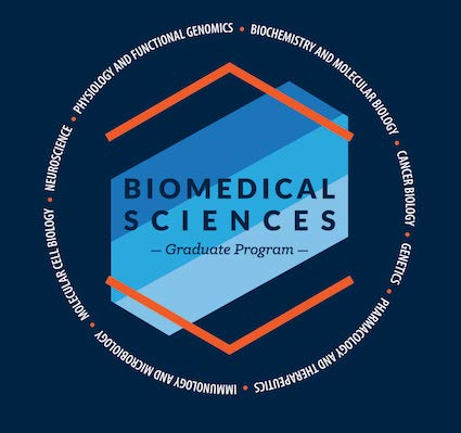 Biomedical sciences graphic