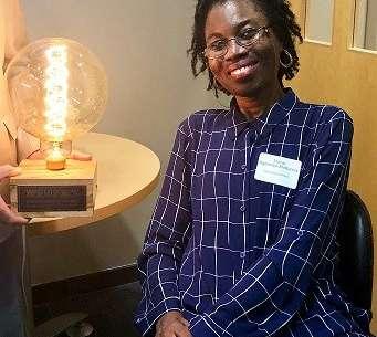 Dr. Mavis Agbandje-McKenna