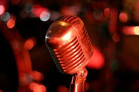 mic night