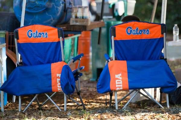 gator chairs